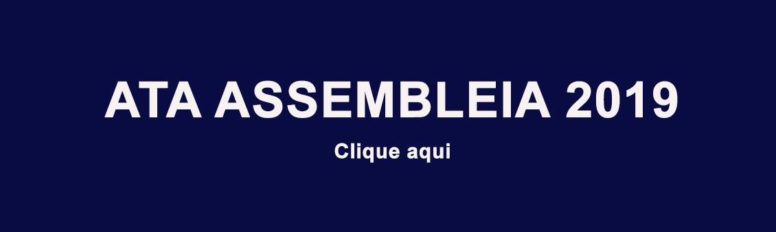 Ata Assembleia 2019
