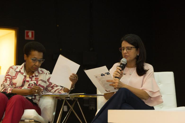 Simpósio Mulheres do Coração - 17/05/2019